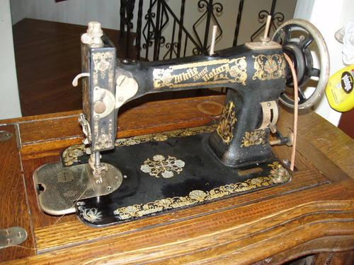 Vintage White Sewing Machine For Sale In Oakland California Interesting White Sewing Machine For Sale