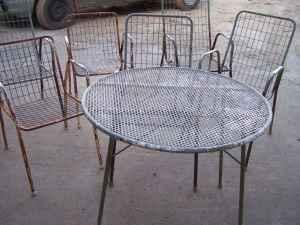 Permalink to Patio Table And Chairs On Sale