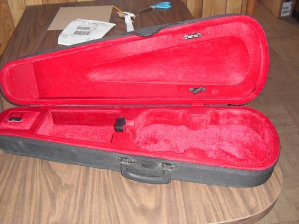 Violin Cases - $20