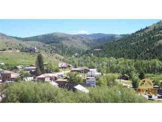 VIRGINIA CITY, MT Madison Country Land .1 acre