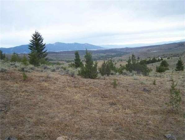 Virginia City, MT Madison Country Land 40.5 acre