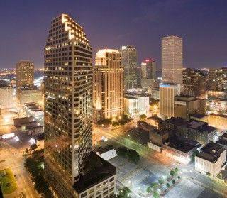 Virtual Office Programs: 1100 Poydras St. FIRST MONTH