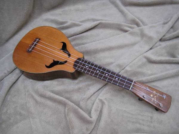 vita uke roy smeck soprano ukulele for sale in bellingham washington classified. Black Bedroom Furniture Sets. Home Design Ideas