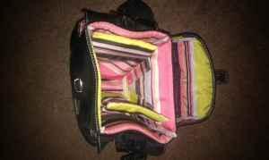 Vituri SLR Camera Bag - $10 Springfield