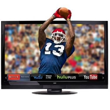 Vizio - Watch TV The Way It Was Meant To Be Seen!! ...