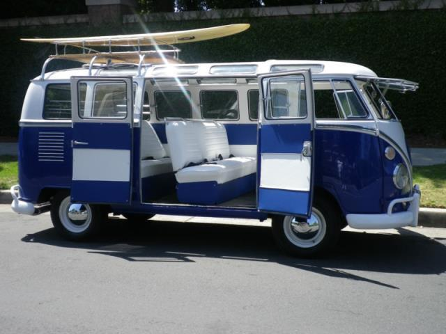 1967 vw bus for sale in pa. Black Bedroom Furniture Sets. Home Design Ideas