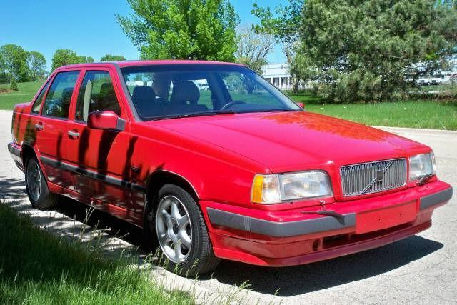 volvo 850 glt 1993 1993 volvo 850 model glt car for sale in north aurora il 4421776504. Black Bedroom Furniture Sets. Home Design Ideas