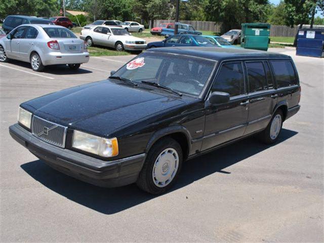 volvo 940 1994 1994 volvo 940 model car for sale in wichita ks 4421626517 used cars on. Black Bedroom Furniture Sets. Home Design Ideas