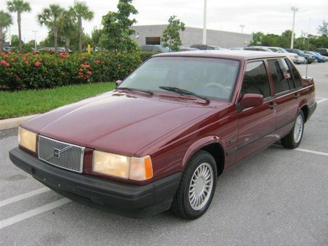 volvo 940 1994 1994 volvo 940 model car for sale in royal palm beach fl 4421206159 used. Black Bedroom Furniture Sets. Home Design Ideas