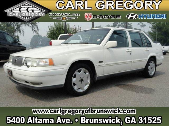 Volvo 960 1997 1997 Volvo 960 Model Car For Sale In Brunswick Ga