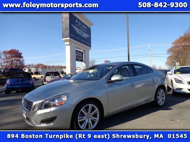 volvo s60 awd t6 4dr sedan 2011 for sale in edgemere. Black Bedroom Furniture Sets. Home Design Ideas