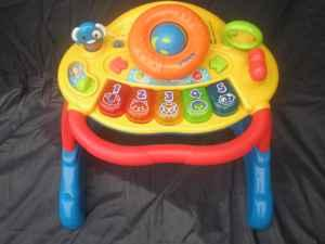 Vtech Sit To Stand Activity Walker Lebanon For Sale In
