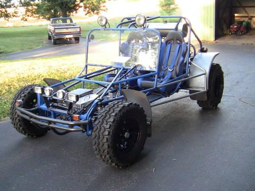 VW Buggy Sand Rail Chevy 4.3L V6