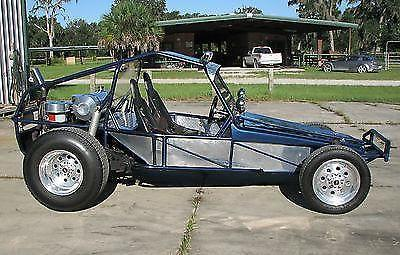 VW Dune Buggy Rail Street Legal