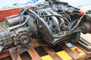 Vw Porsche 914 Engine And Transmission Mountain City Tn For Sale In Boone North Carolina