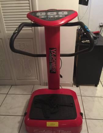 Used Elliptical For Sale >> VX-POWER Evolution Fitness for Sale in Hialeah, Florida Classified | AmericanListed.com
