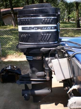Wanted Mercury Outboard Inline 6 Louvered Cowl Wrap For