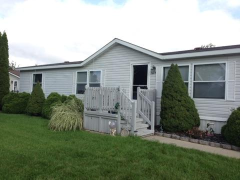 Wanted Mobile Homes And Manufactured Homes