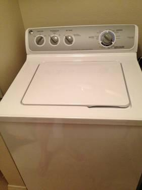 Washer And Dryer Maytag Bravos Matching Pair Oklahoma