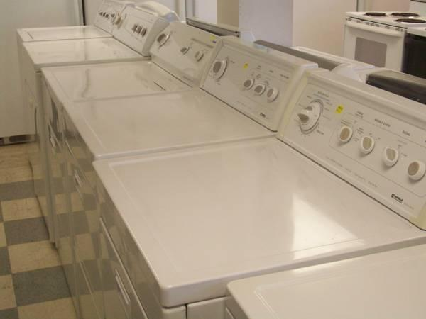 WASHER DRYER COMBO KENMORE - $400