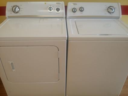 Washer dryet 379 or dishwasher new 299