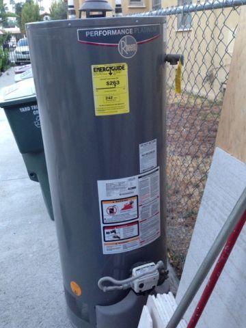 Water Heater For Sale In Glendale California Classified