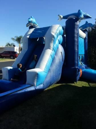 Magnificent Water Slide Bounce House For Rent Best Image Libraries Ponolprimenicaraguapropertycom