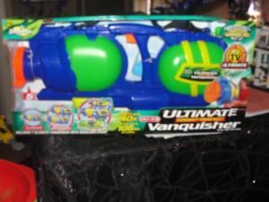 Ultimate Squirt Gun 19