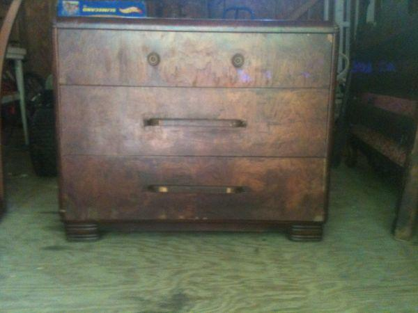 Waterfall Dresser Terry Ms For Sale In Jackson