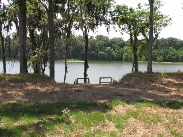 WATERFRONT Property/Lot on the Alabama River