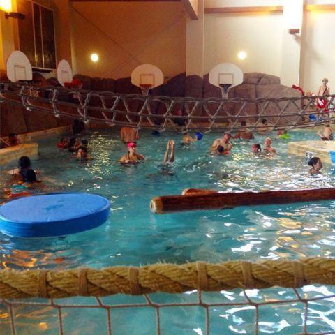 Waterpark Condotele Located In Scenic Wisconsin Dells For