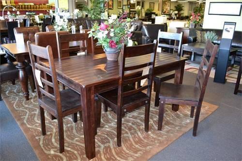 wave dining room set sale sale 7pc set