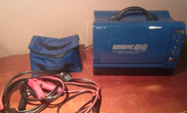 Wavebox Portable Microwave - $100