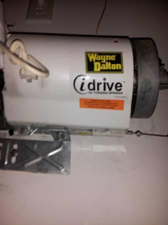 Wayne Dalton Idrive Garage Door Opener For Sale In