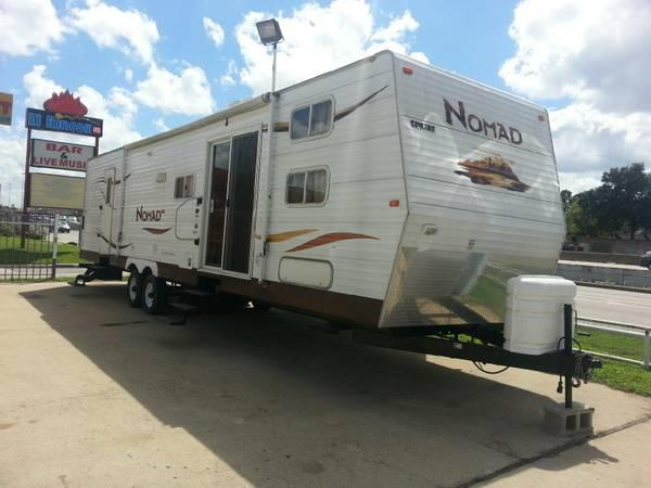 Two Bedroom Rv For Sale At Texas Autos Post