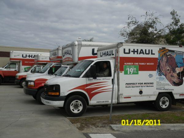 Cargo vans and pickup truck rentals in. Orlando, FL U-Haul cargo van rentals and pickup trucks in Orlando, FL are perfect for home improvement projects, deliveries and other small loads. Rent cargo vans or pickups to save money on local moving or deliveries.4/4(K).