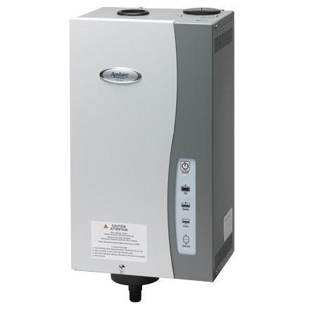 We sell Aprilaire Humidifiers!
