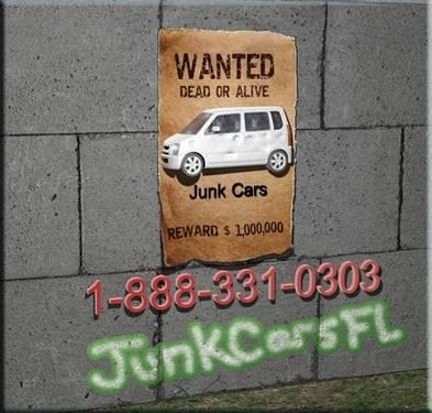 Buy My Junk Car Orlando