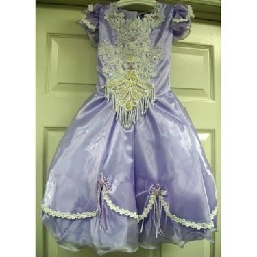Consignment Pageant Evening Dresses For Sale 15