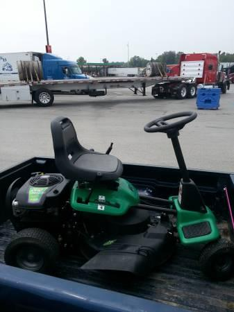 Weed Eater One Riding Mower For Sale In Montrose