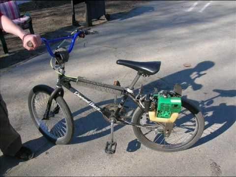 Weedeater bicycle (MOPED) - (savannah for sale in Savannah, Georgia