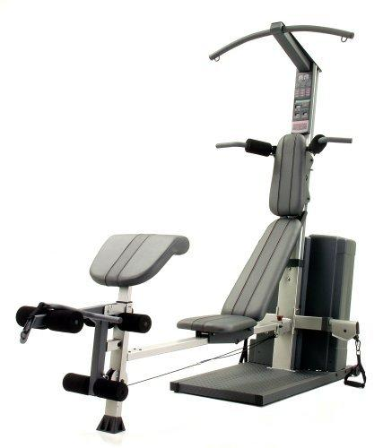 Weider platinum plus home gym for sale in valencia