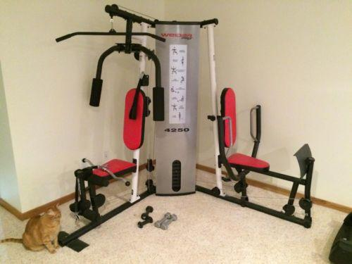 Weider Step Sporting Goods For Sale In The Usa New And Used