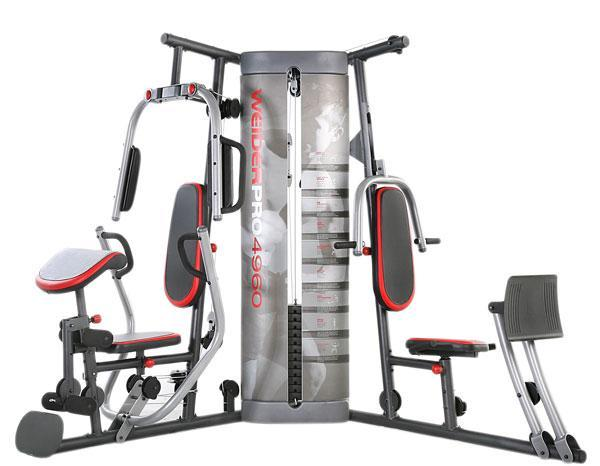 Weider Pro 4950 Home Gym Weight Lifting Towanda Pa For Sale In Elmira New York Classified Americanlisted Com