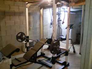 Weider Weight Set For Sale In Columbus Ohio Classified Americanlisted Com