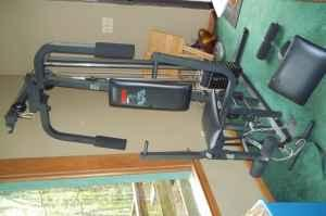 Weider Xr20 Home Gym Ringgold For Sale In Chattanooga