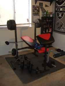 Weight Bench Fayetteville Nc For Sale In Fayetteville