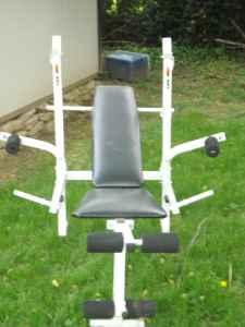weight bench weights cheap lexington for sale in