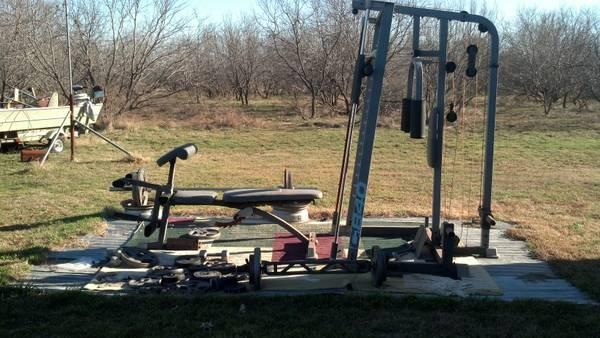 Smith Machine Weights Weight Set Smith Machine