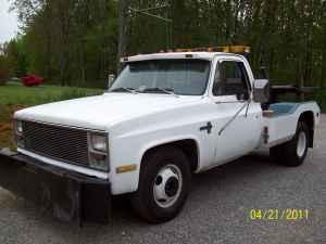 weighted wrecker push bumper martinsville va for Sale